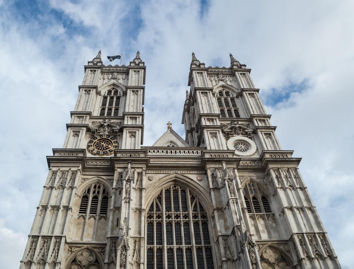 The British City...