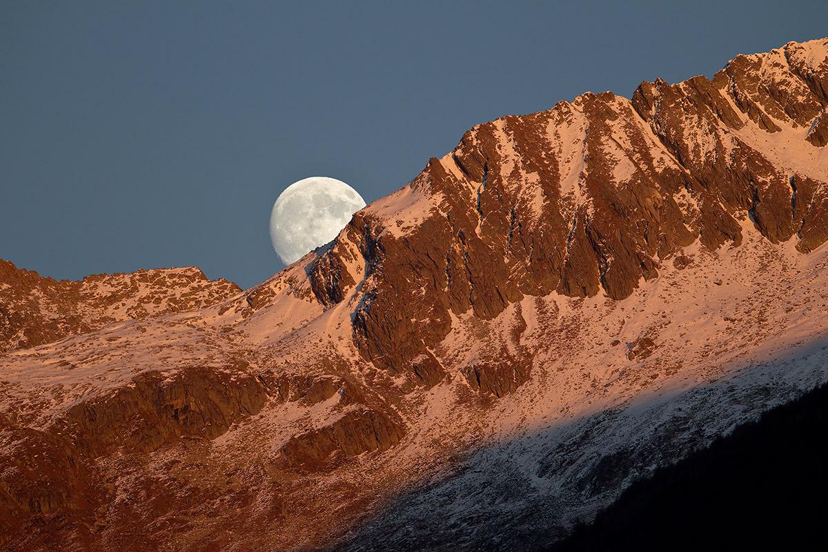 Val dei Ratti, Verceia (province of Sondrio)...