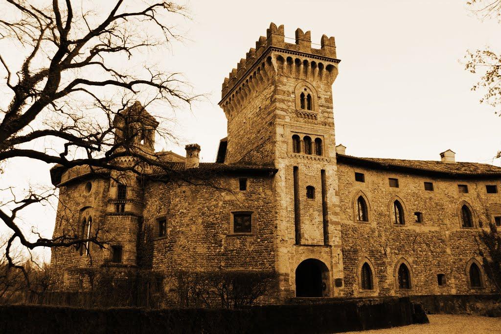 Castle Marne...