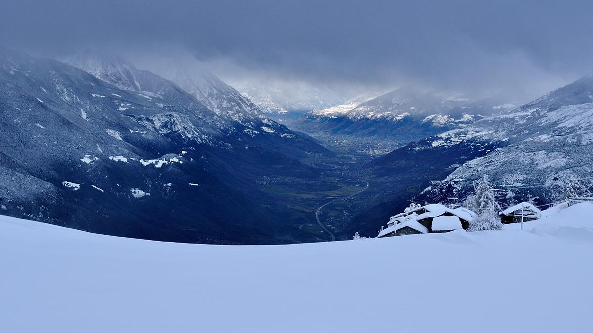Val D'Aosta...