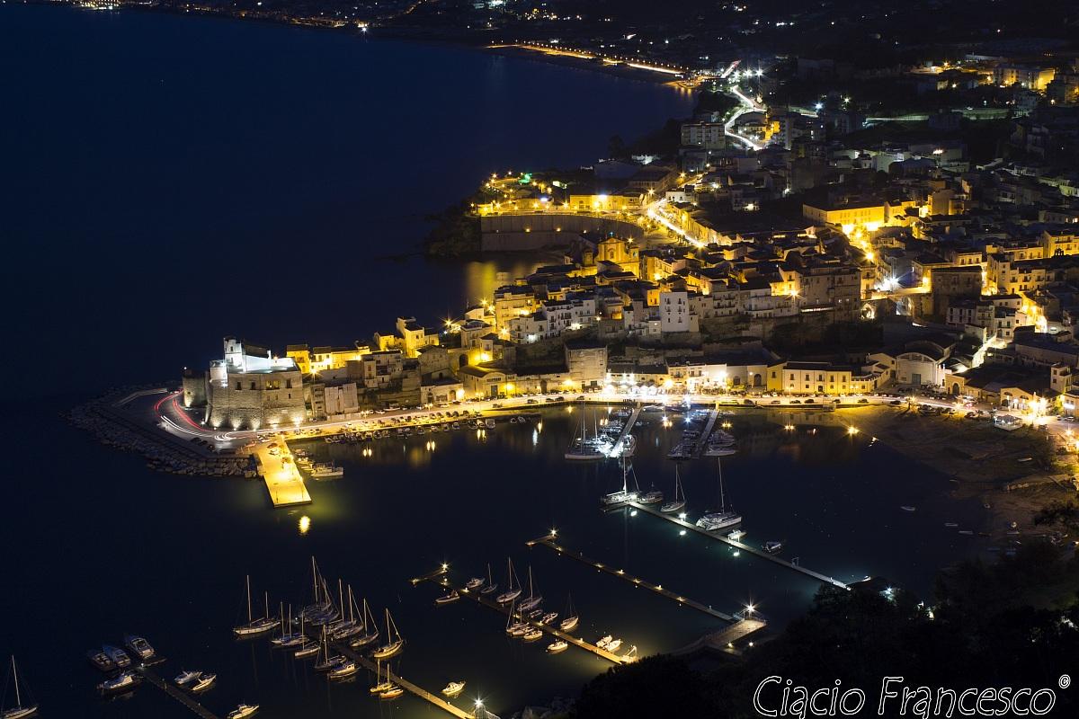 Castellammare Del Golfo...
