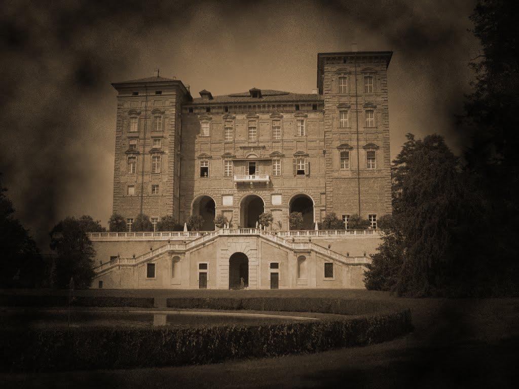 Castello D'Agliè...
