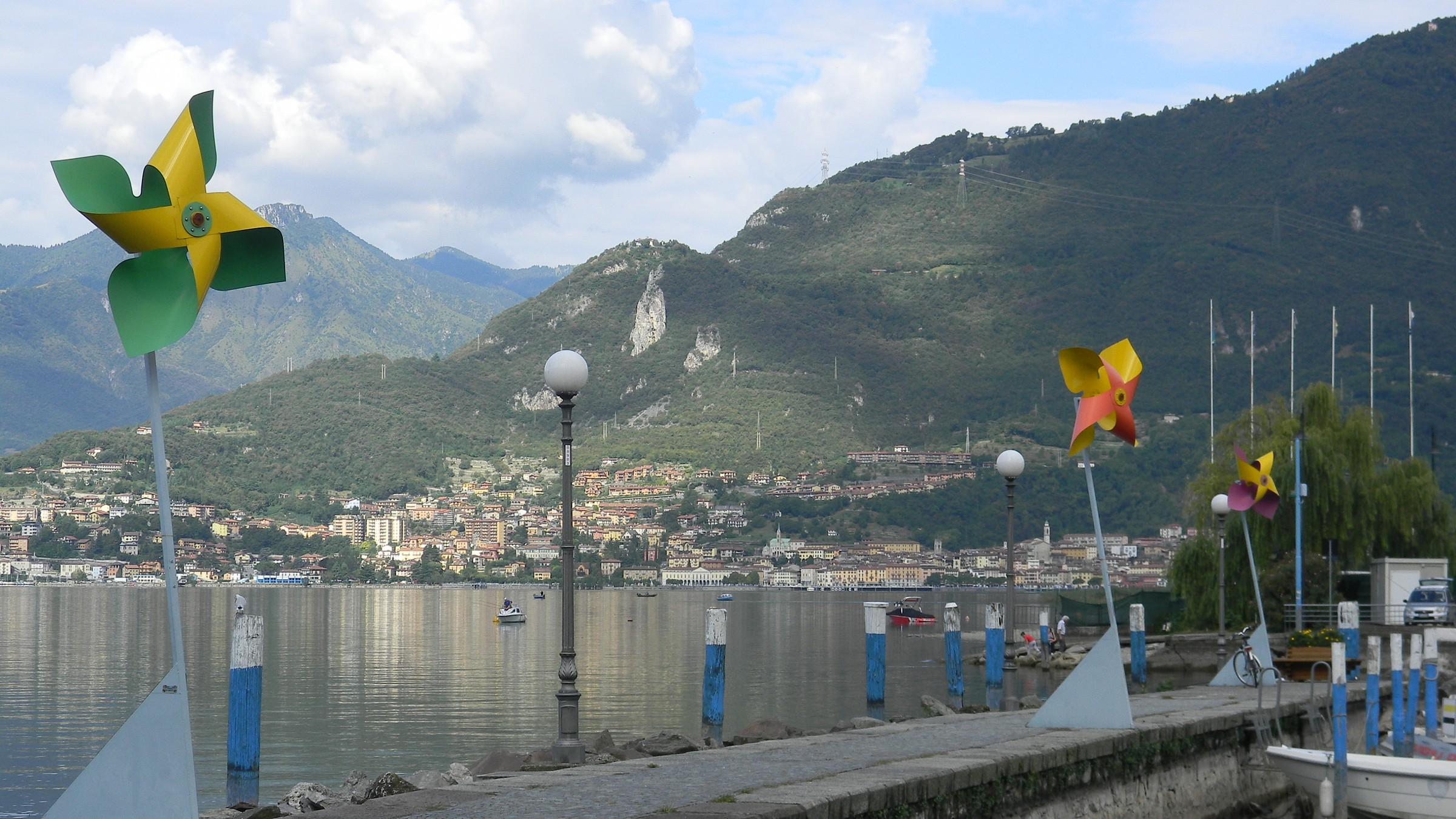 Pignone (Lake Maggiore)...