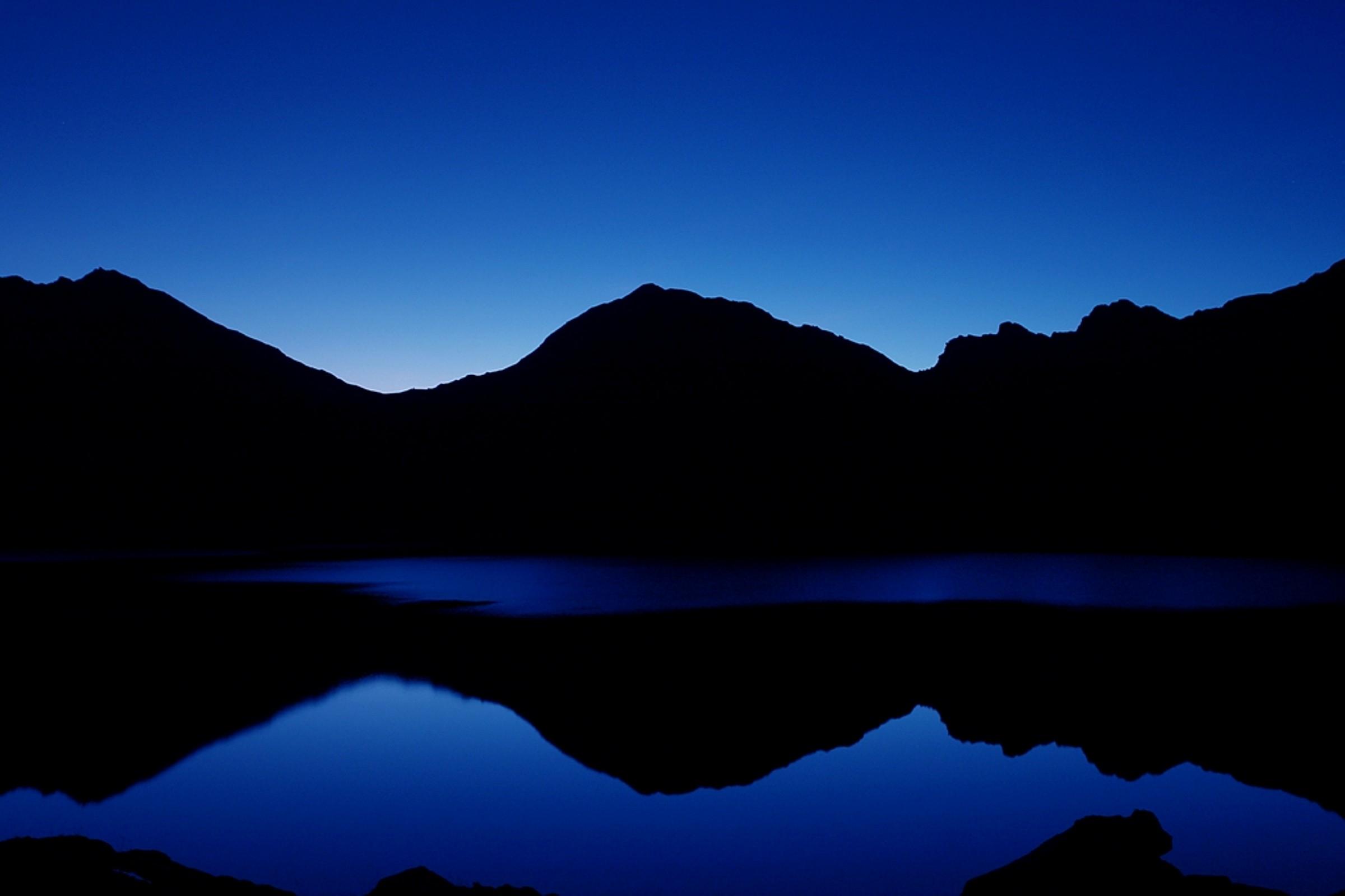 Reflections Night...