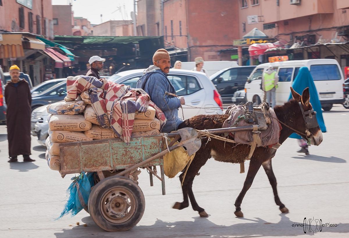 Fast & Furious - Marrakech Drift...