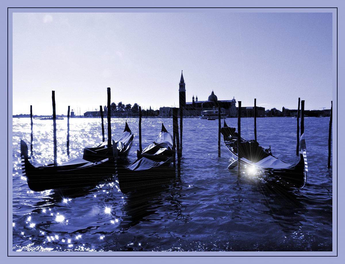 2011, Venezia...