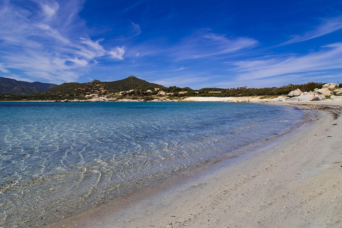 Spiaggia del Riso - Villasimius...