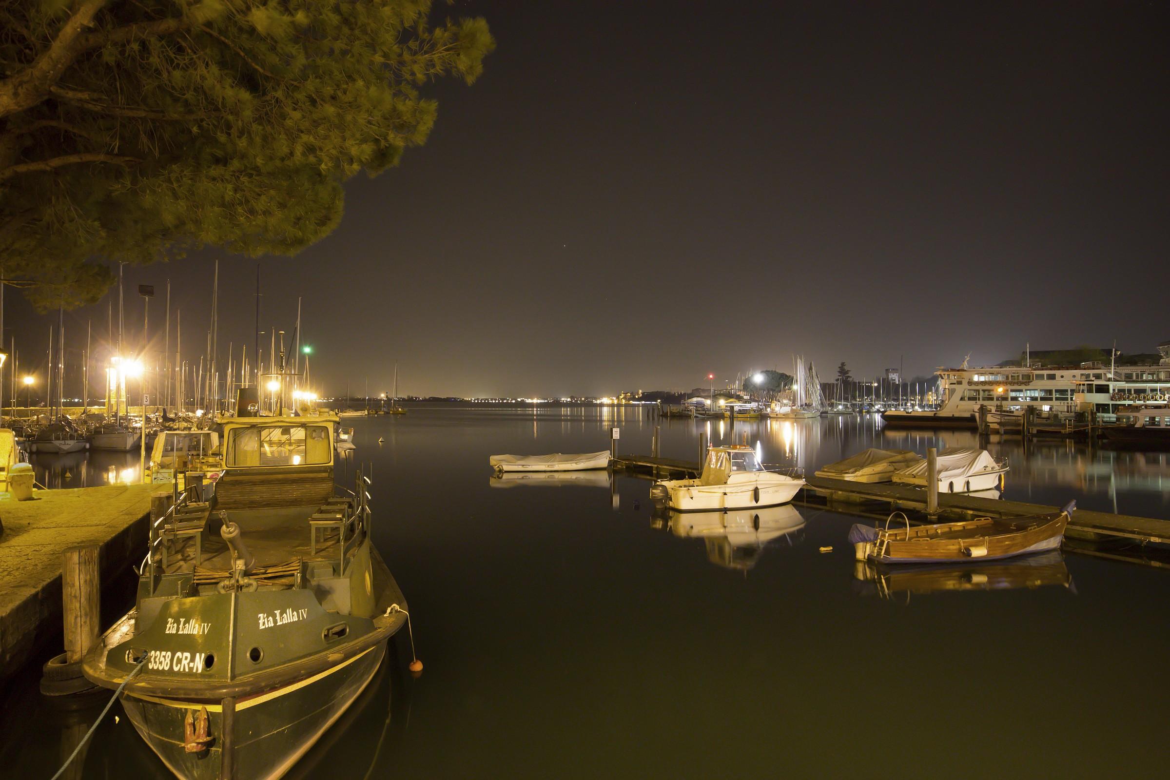 Desenzano Porto...