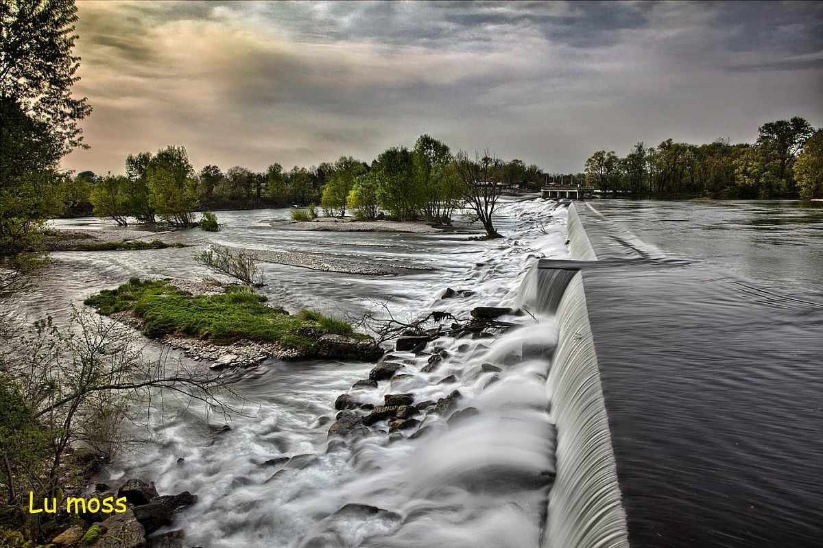 Flooding...