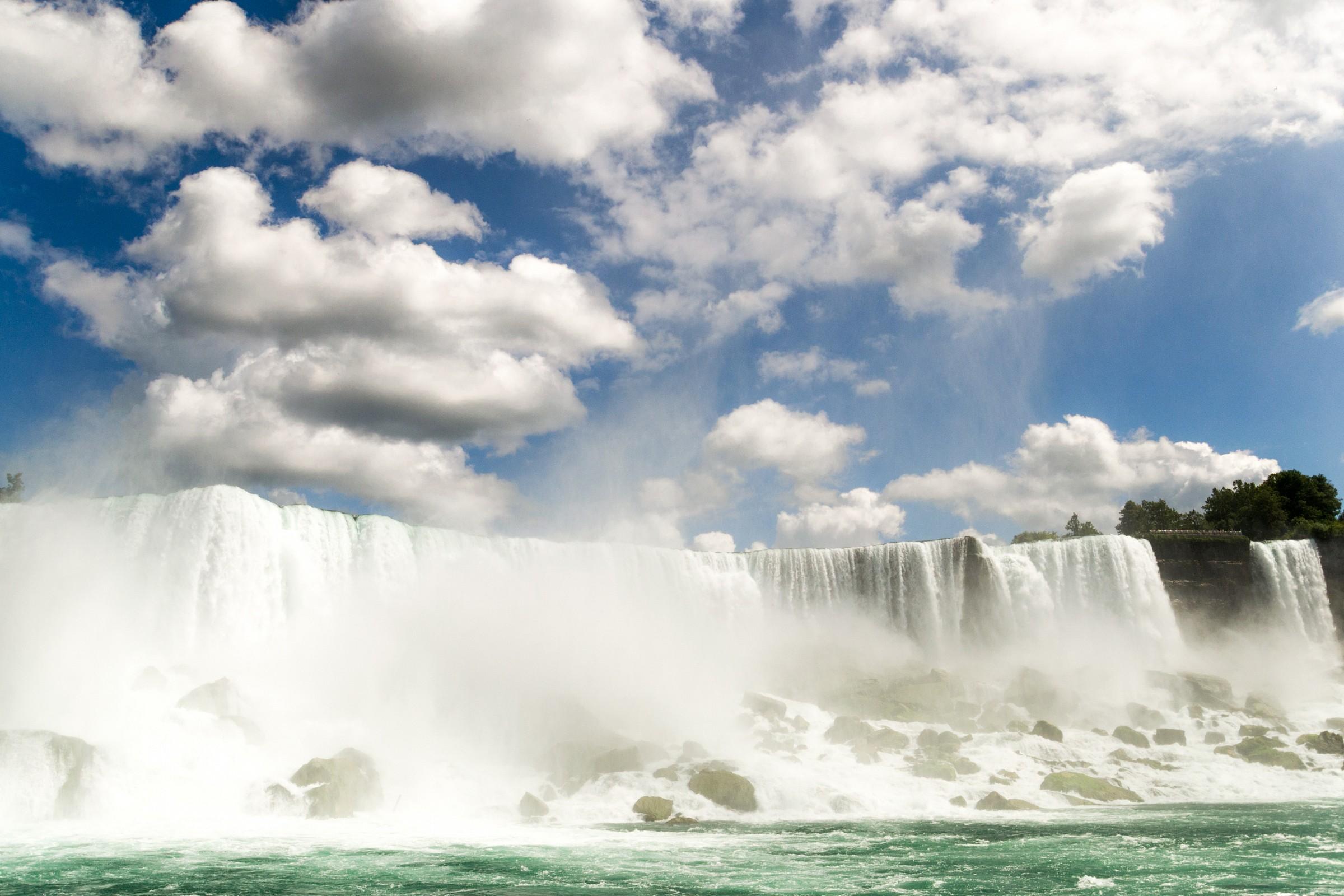 Niagara...