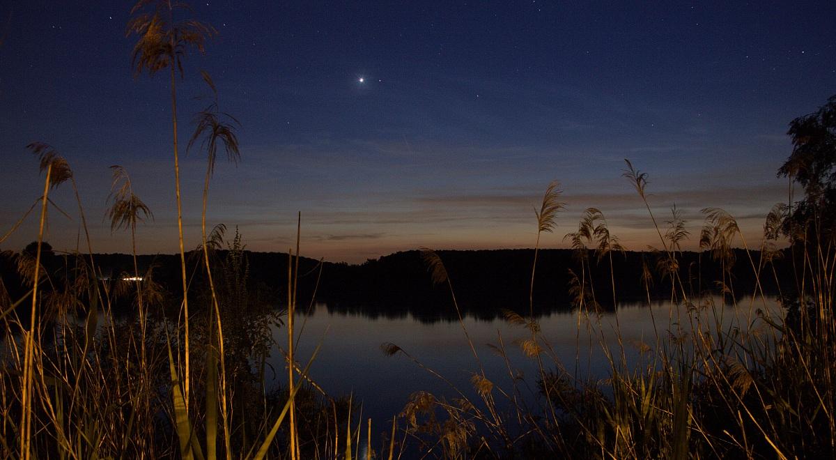 Night on the Po...