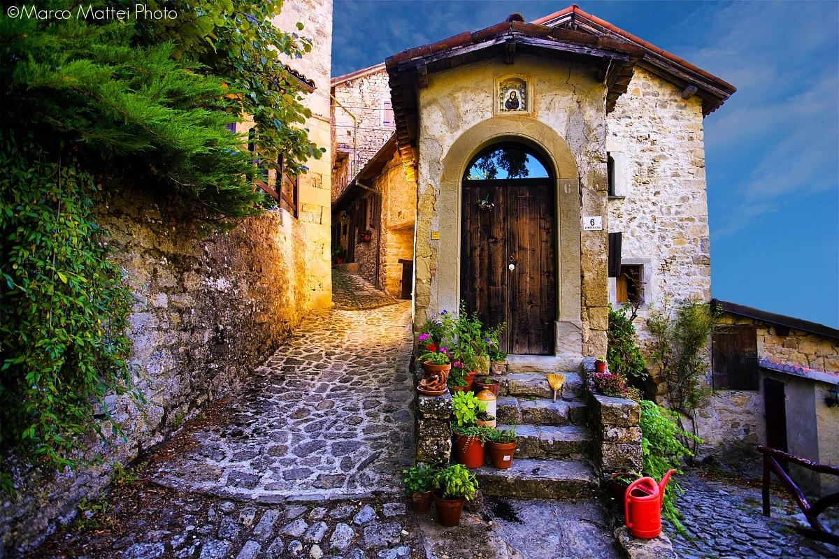 Borgo Bolognese Apennines 5...