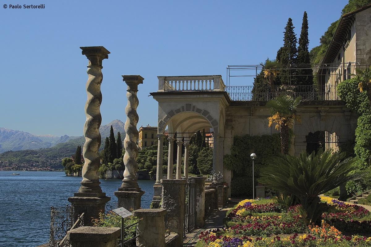 Villa Monastero...