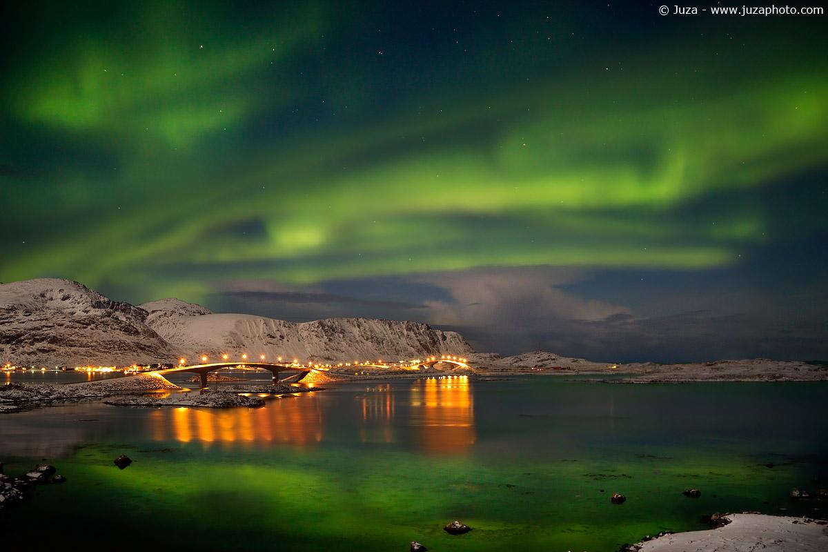 Aurora Borealis, 014528...