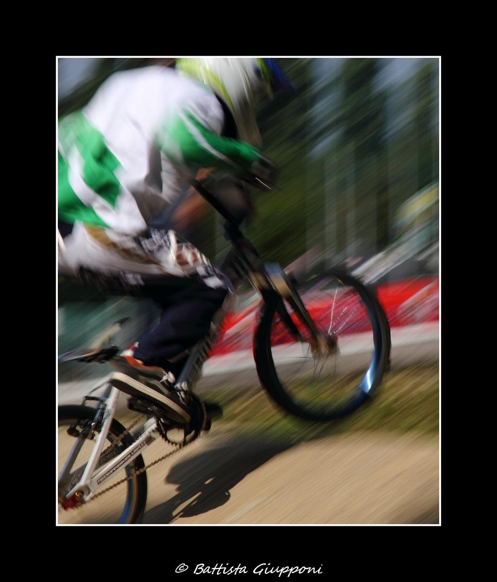 BMX...