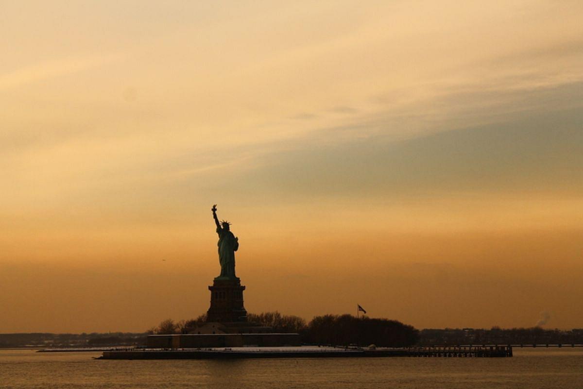 La Signora di New York...