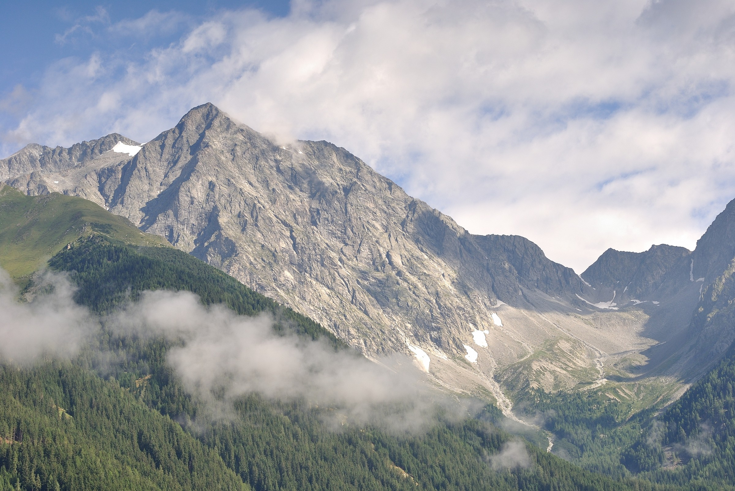 Antholz Valley...