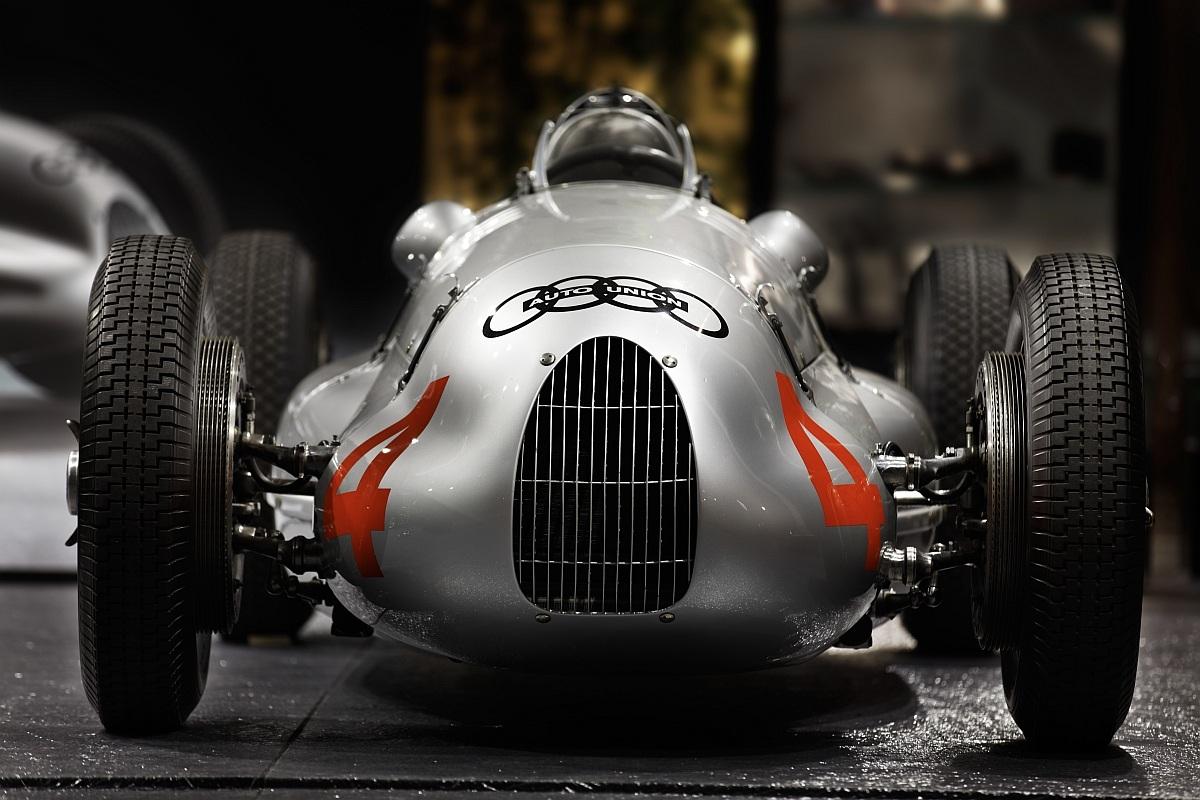 Auto Union Type D...