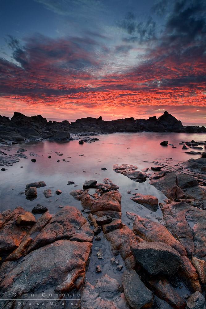 Gran Canaria Sunset...