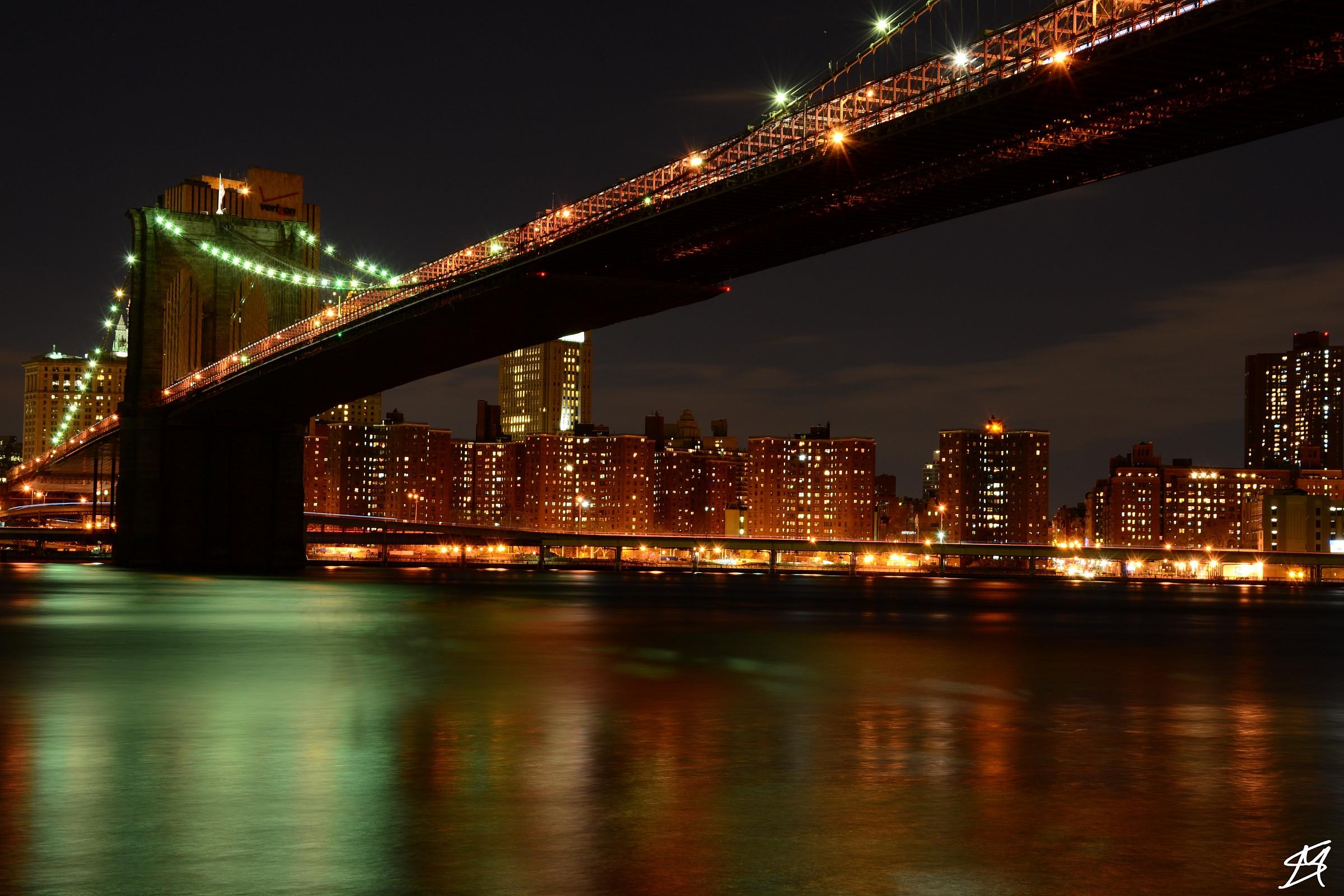 Brooklyn Night Nude Photos 83
