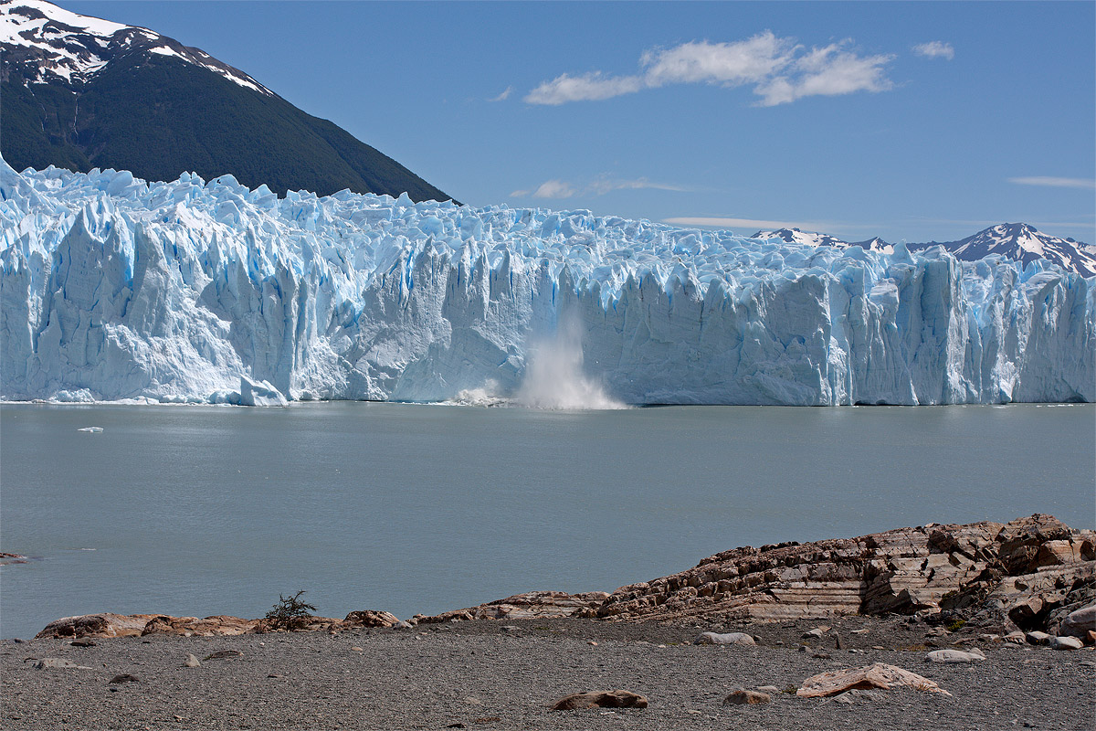 Patagonia - Perito Moreno...
