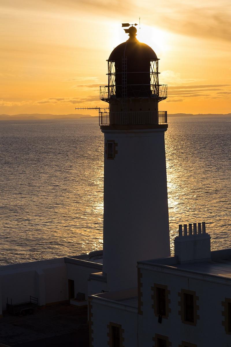 Rua Reidh Lighthouse...