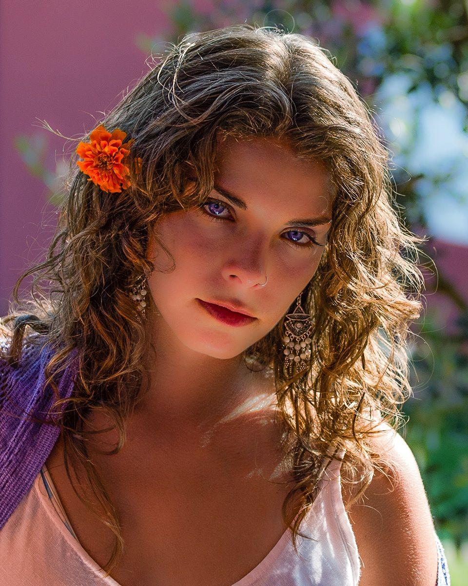 Claudia...