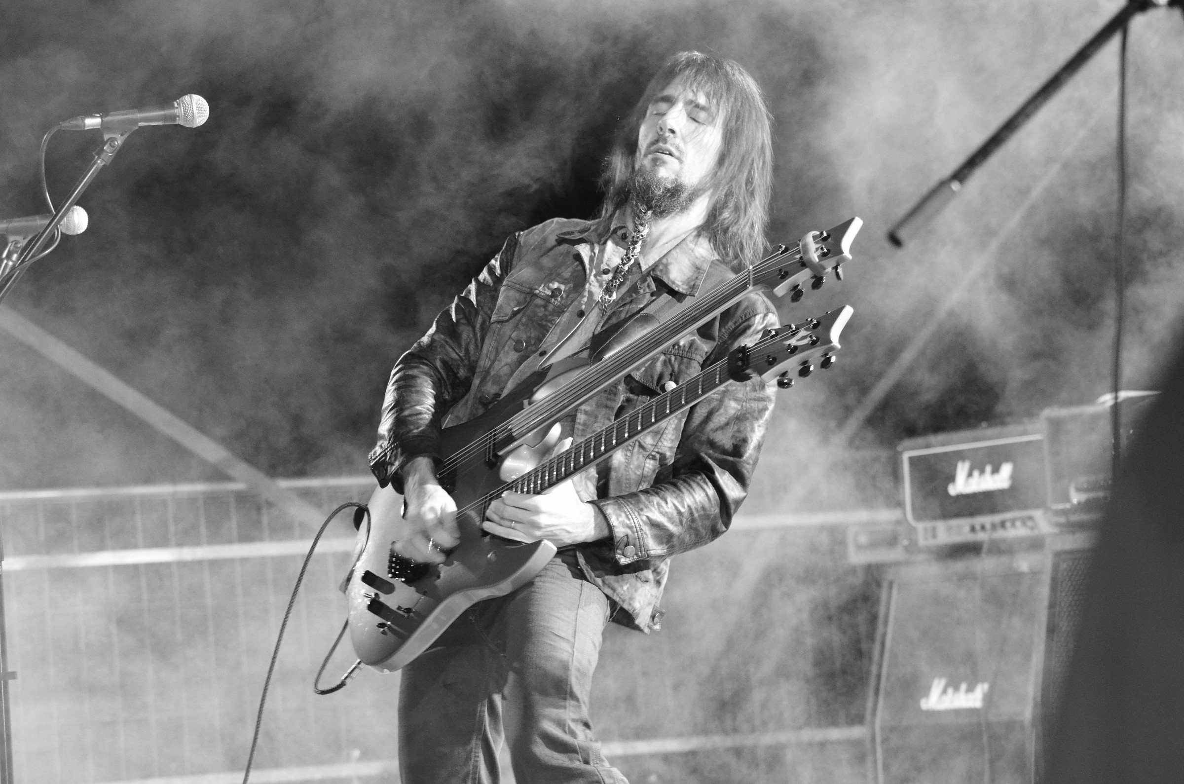 chitarrista gun's and roses...