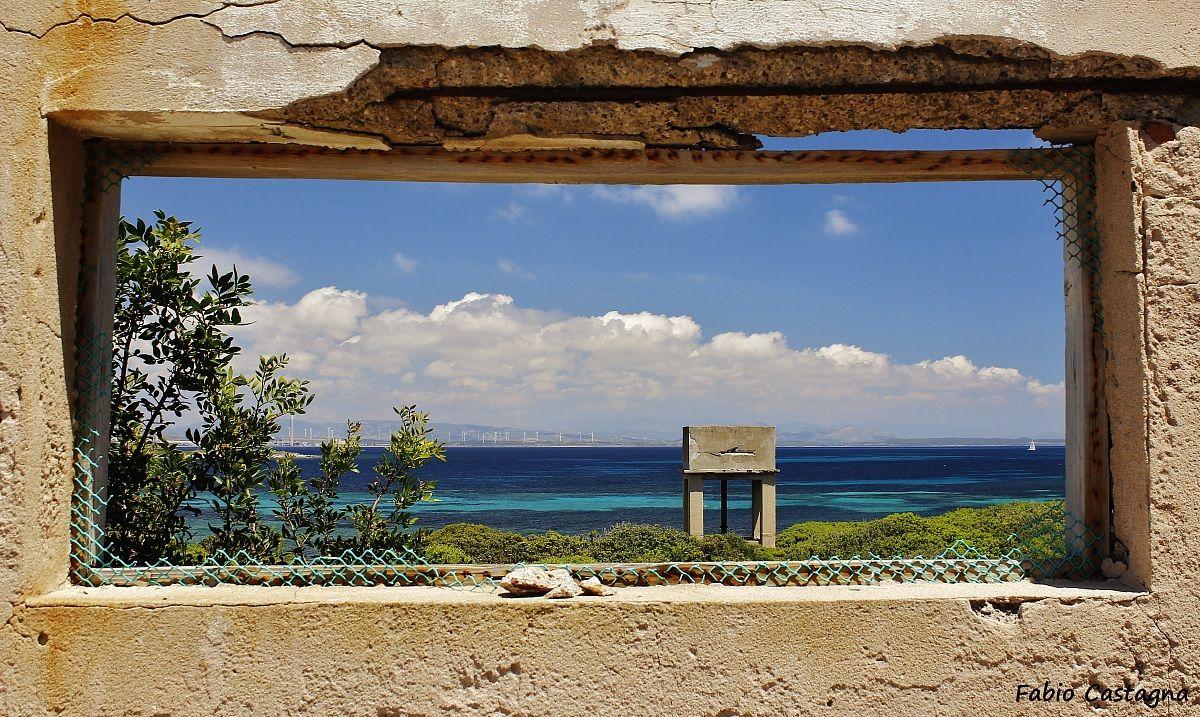 Una finestra sul mare juzaphoto - Una finestra sul mare ...