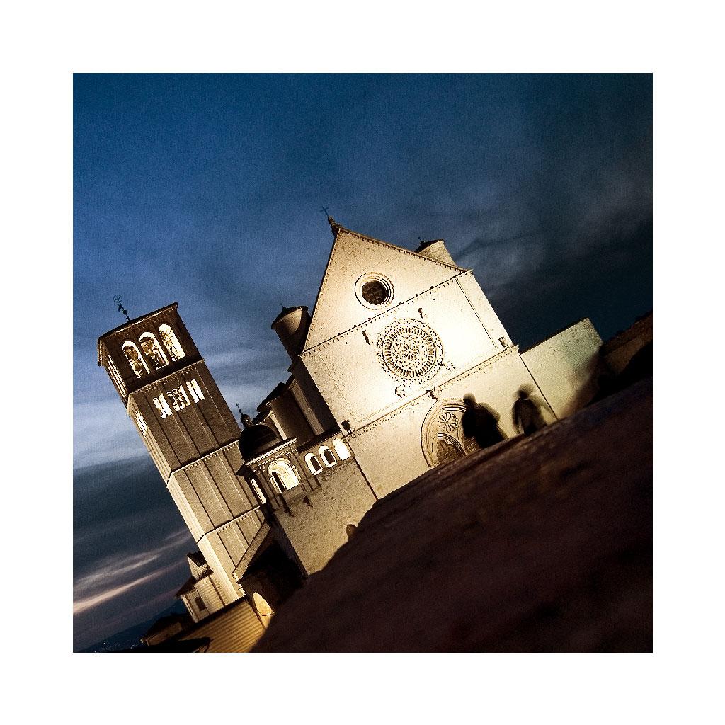 San Francesco...