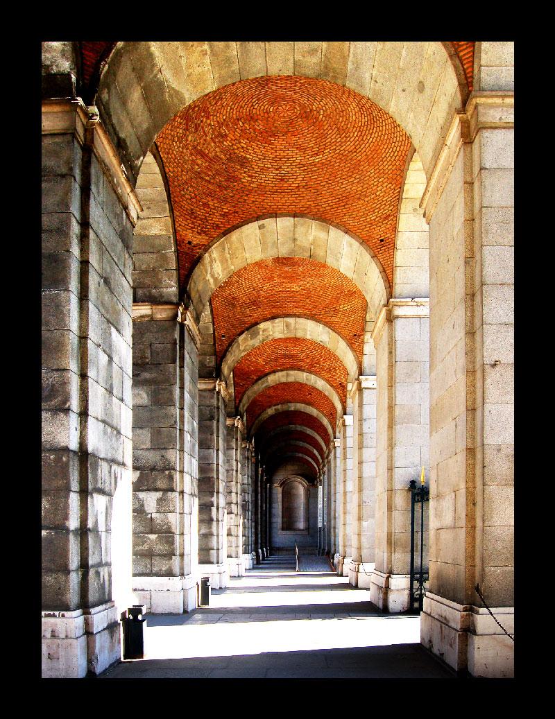 Palacio Real...