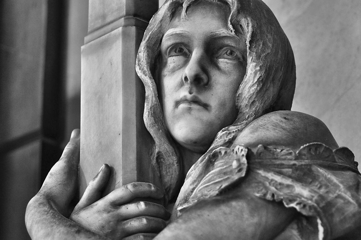 Monumental Cemetery of Staglieno 23...