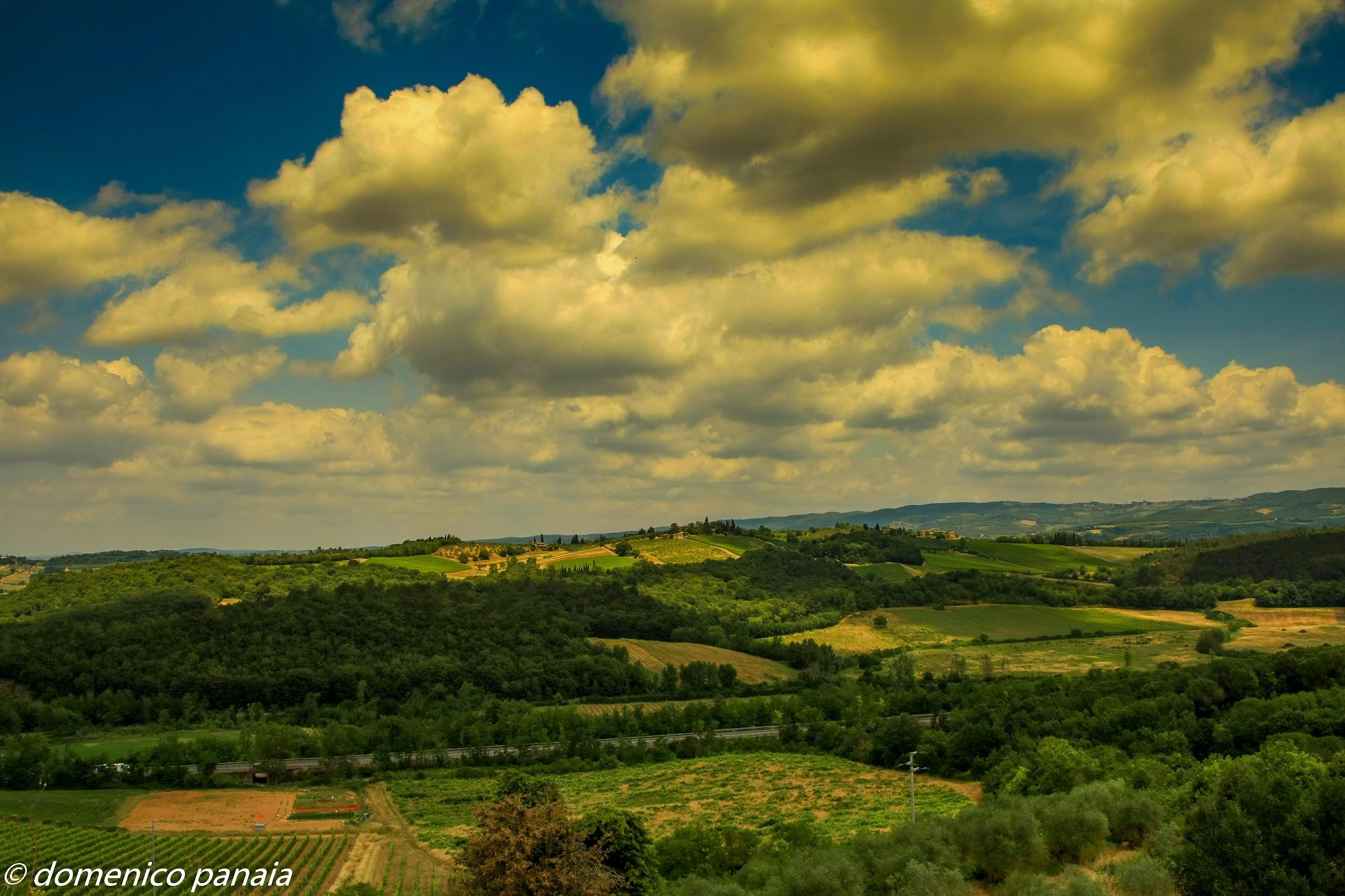 monteriggioni (si)...