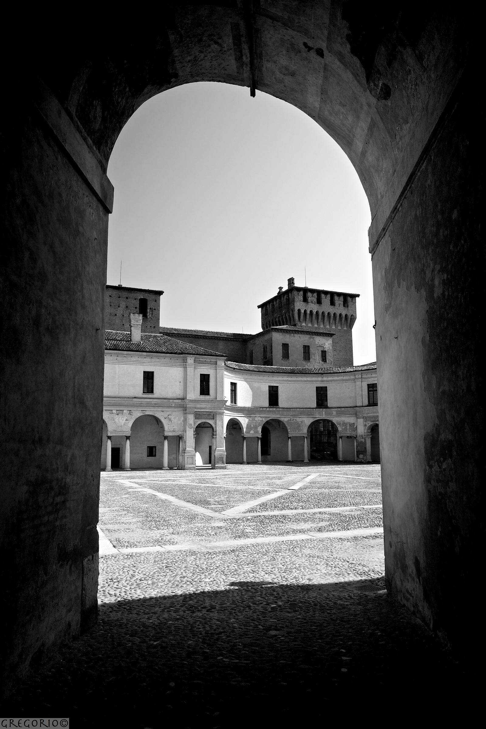 Mantova settembre 2013...