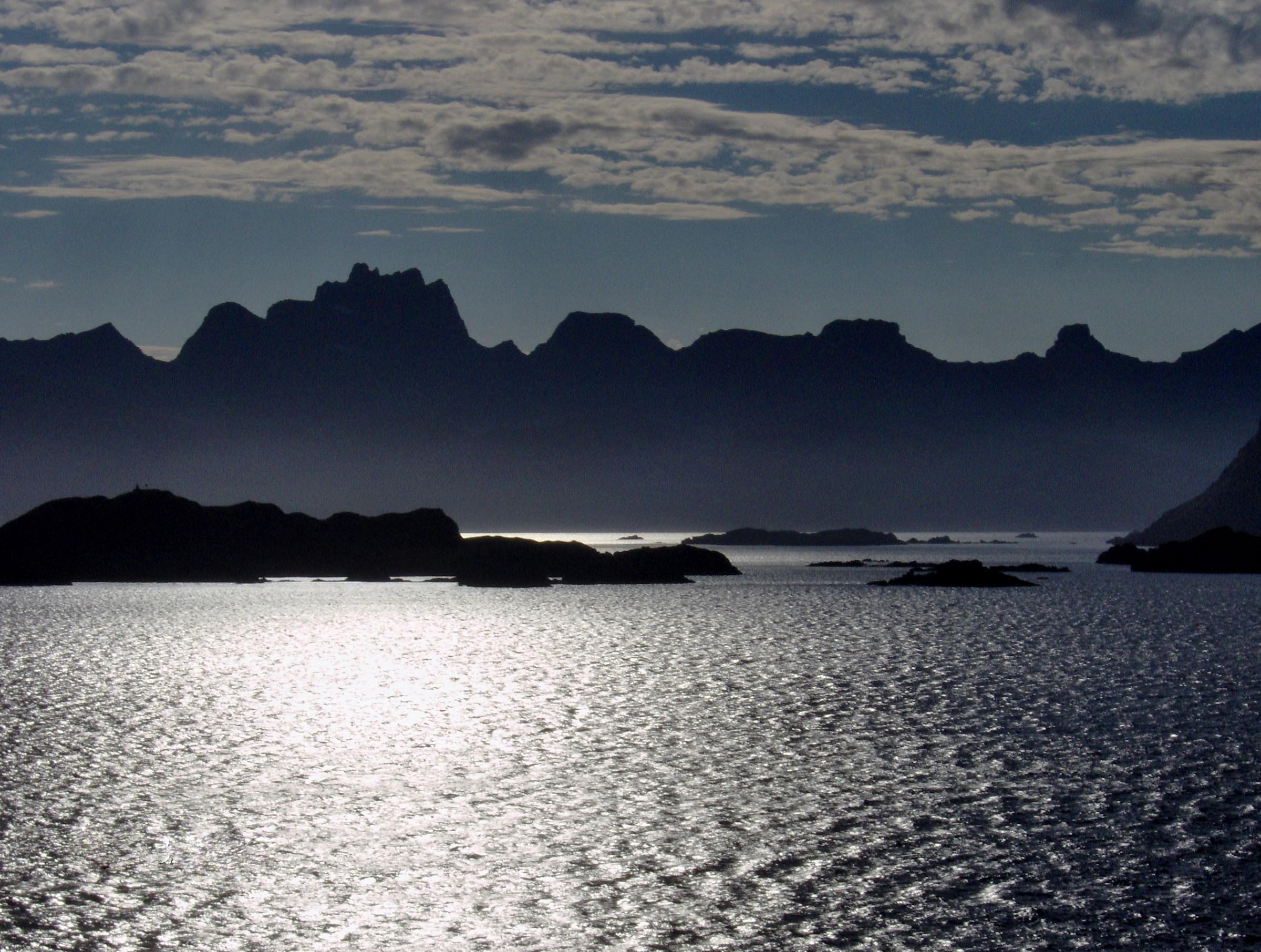 Norvegia...