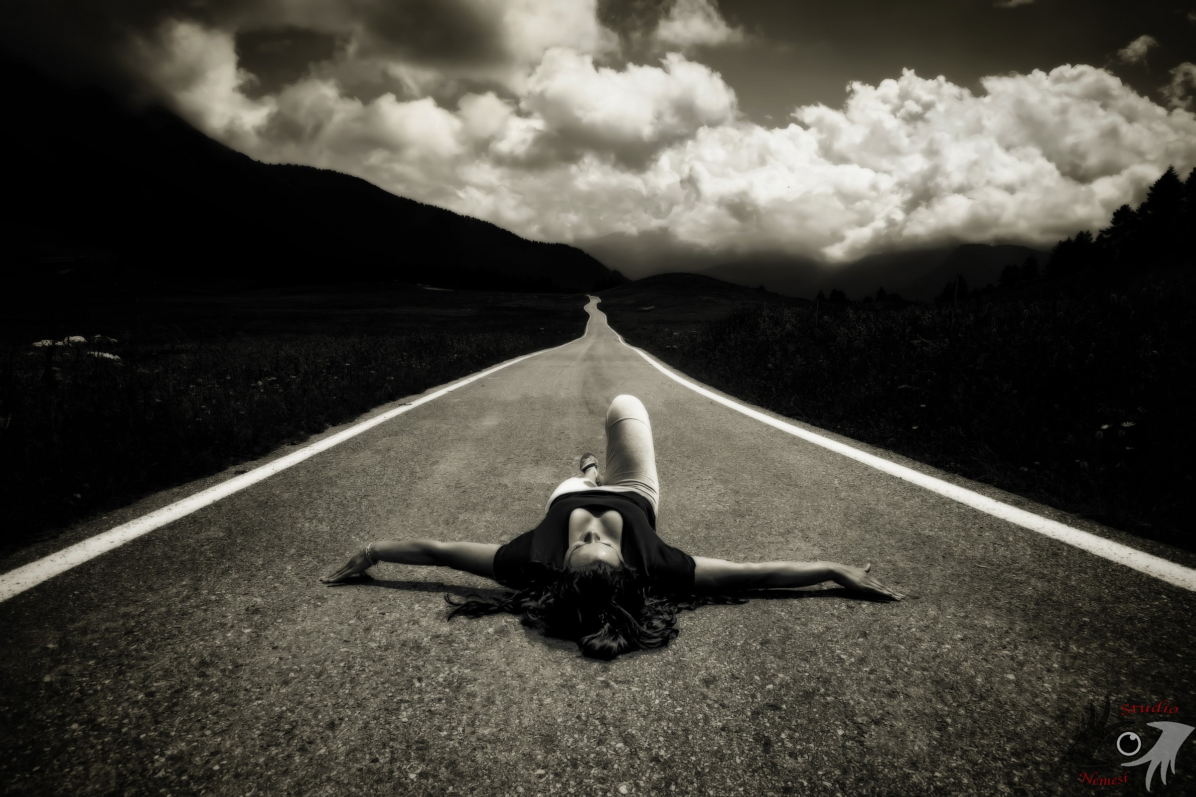 Follow your road......