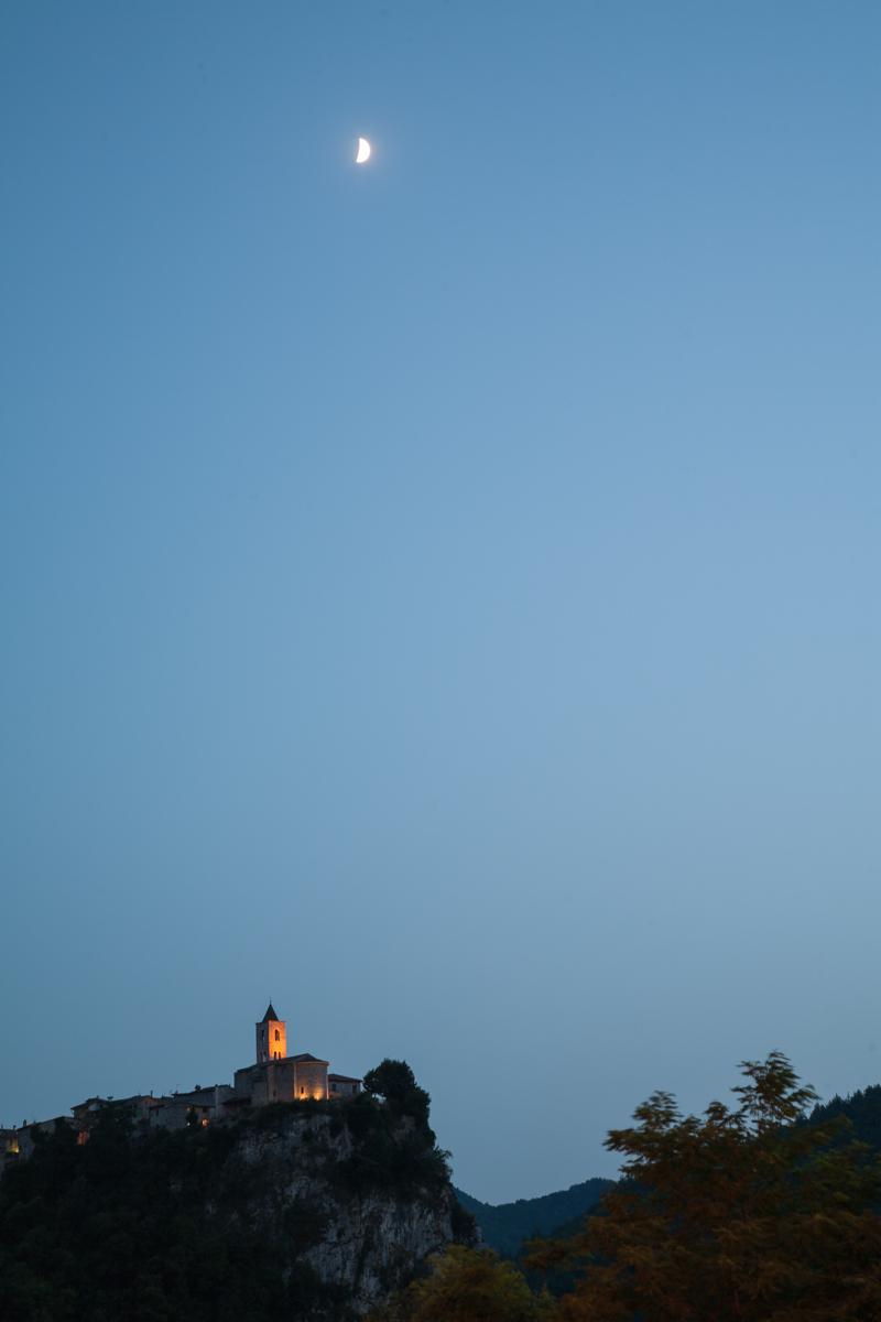 Castel Trosino...