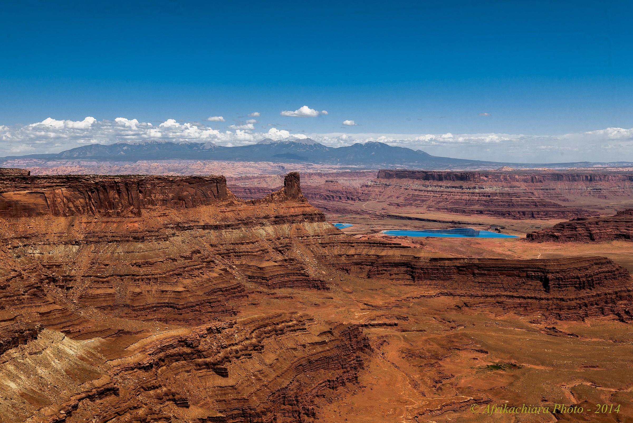 Canyonlands - USA...