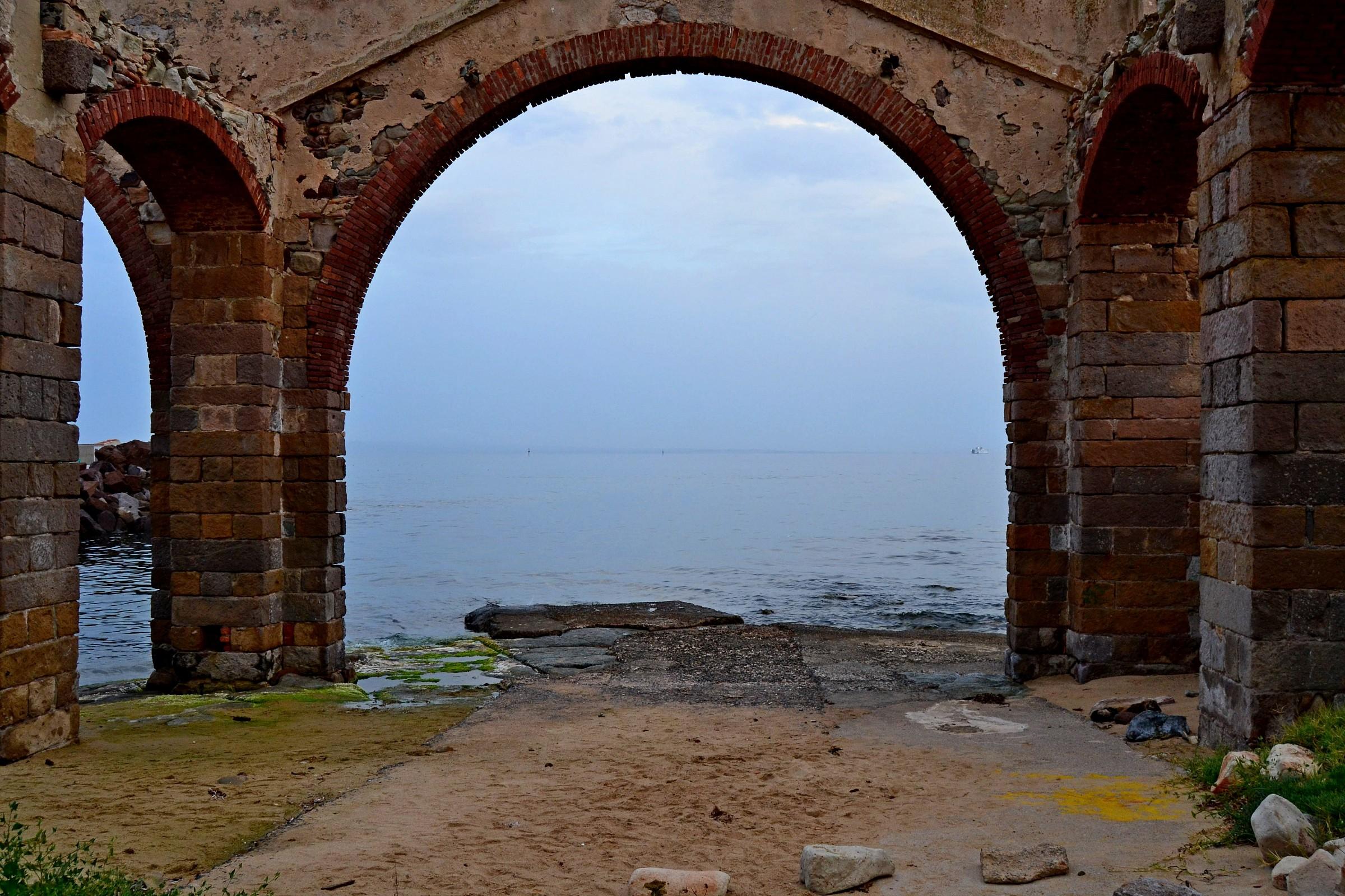 Arc sea...