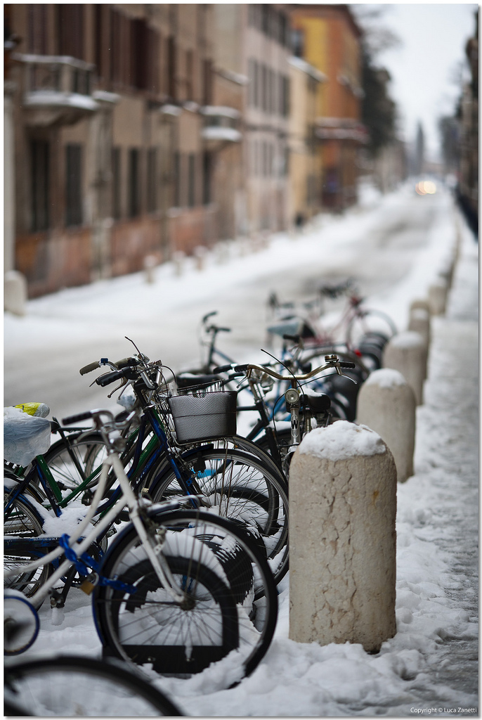 Ferrara and Snow...