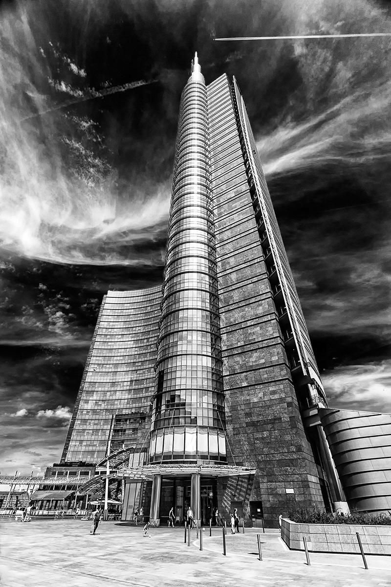 Unicredit Palace Milan...