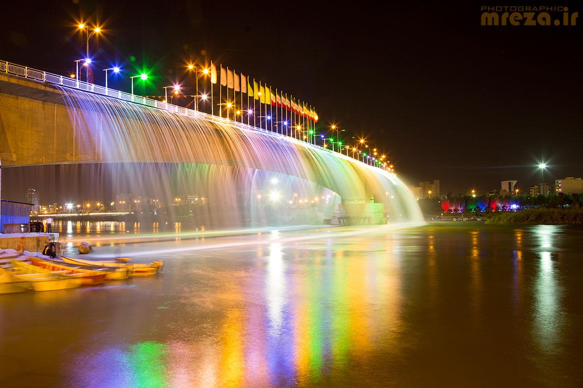 Iran- Ahwaz...