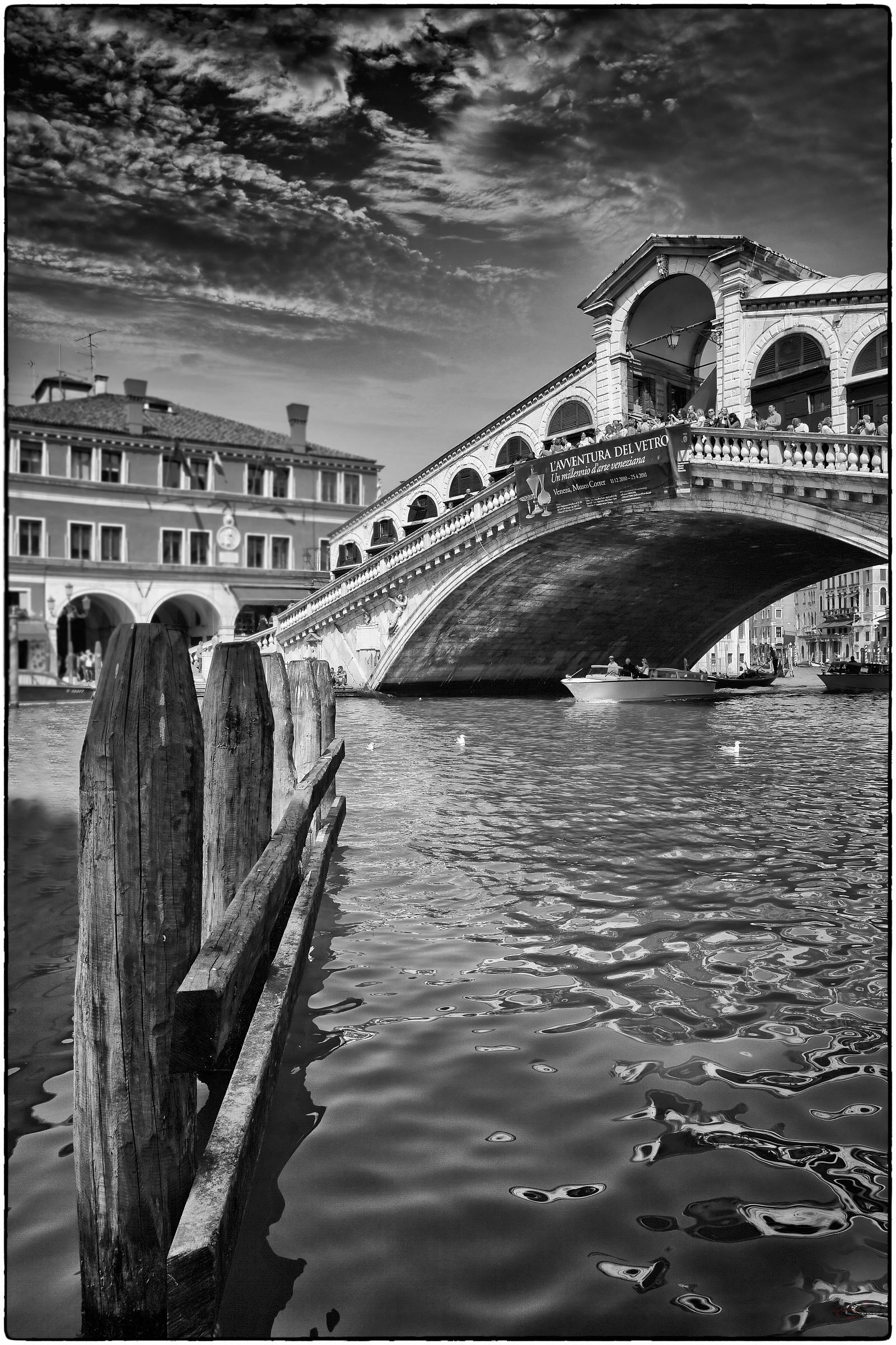 Venice Rialto...