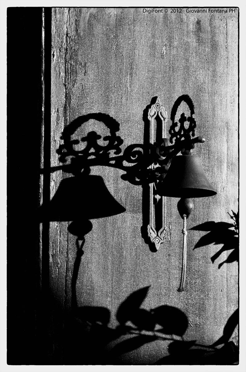 Lights and Shadows...
