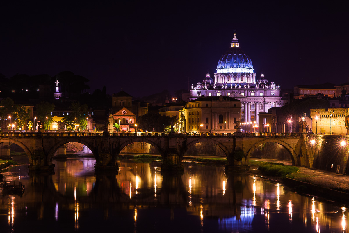 San Pietro, Roma...