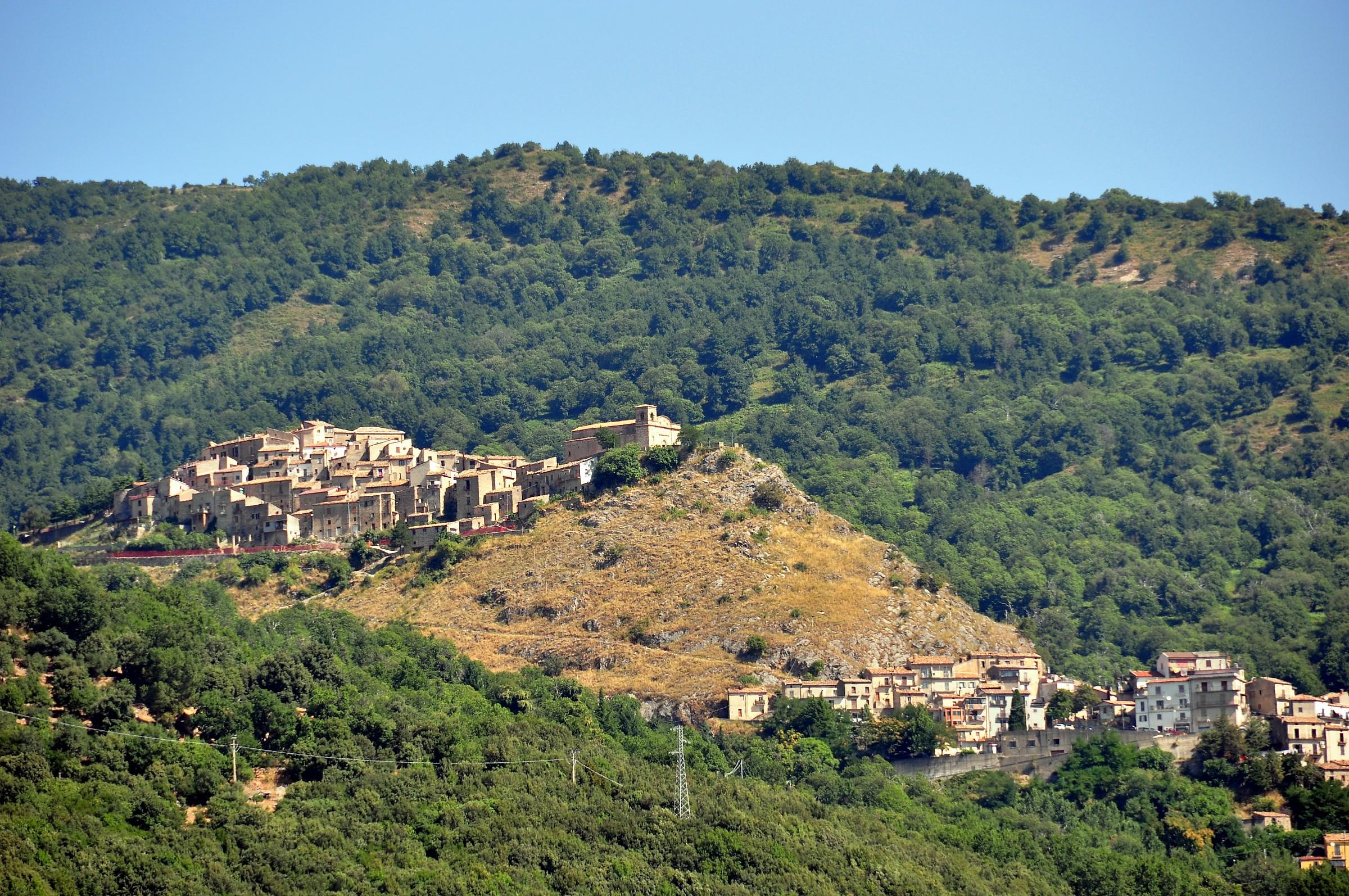 San Donato di Ninea (cs)...