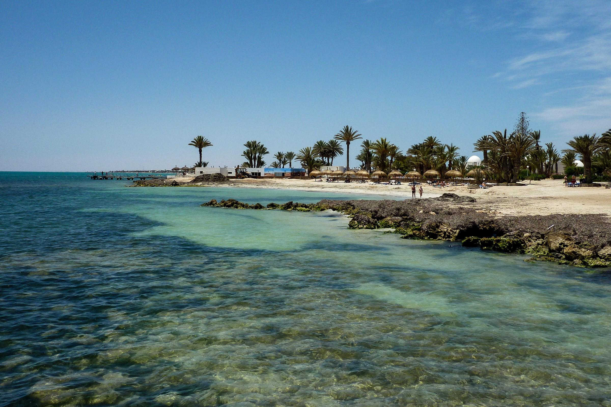 Jerba (Tunisia)...