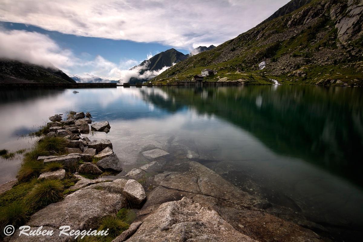 Miller Lake - Adamello...