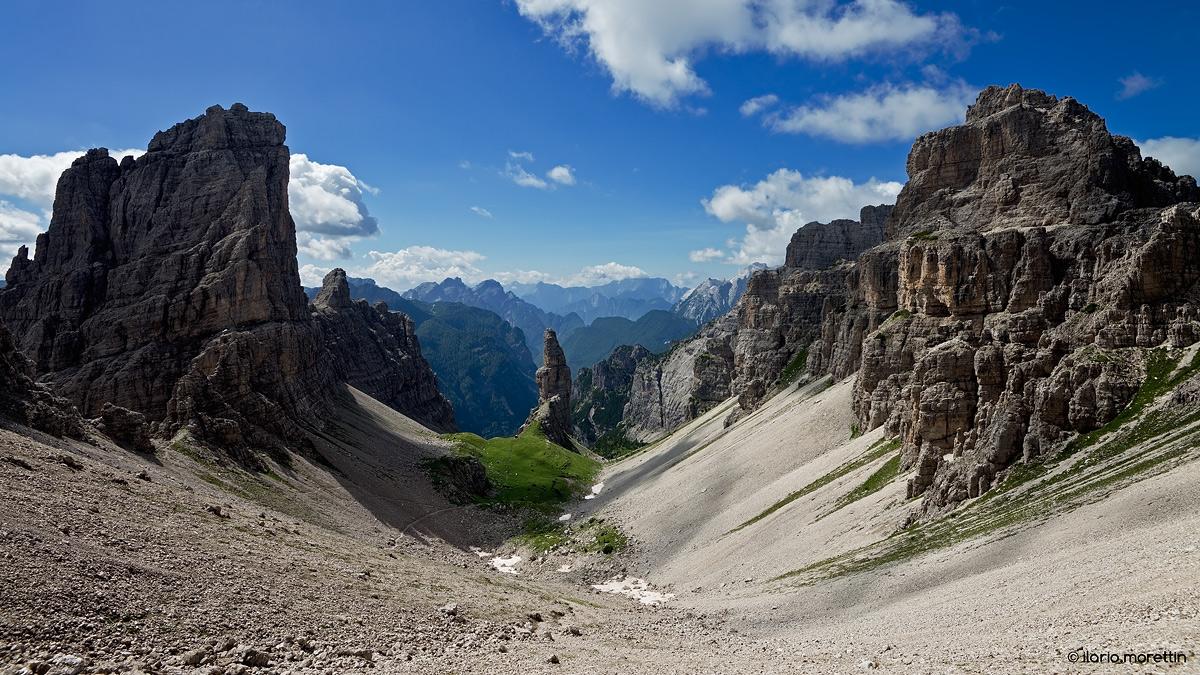 Alta Val Montanaia...
