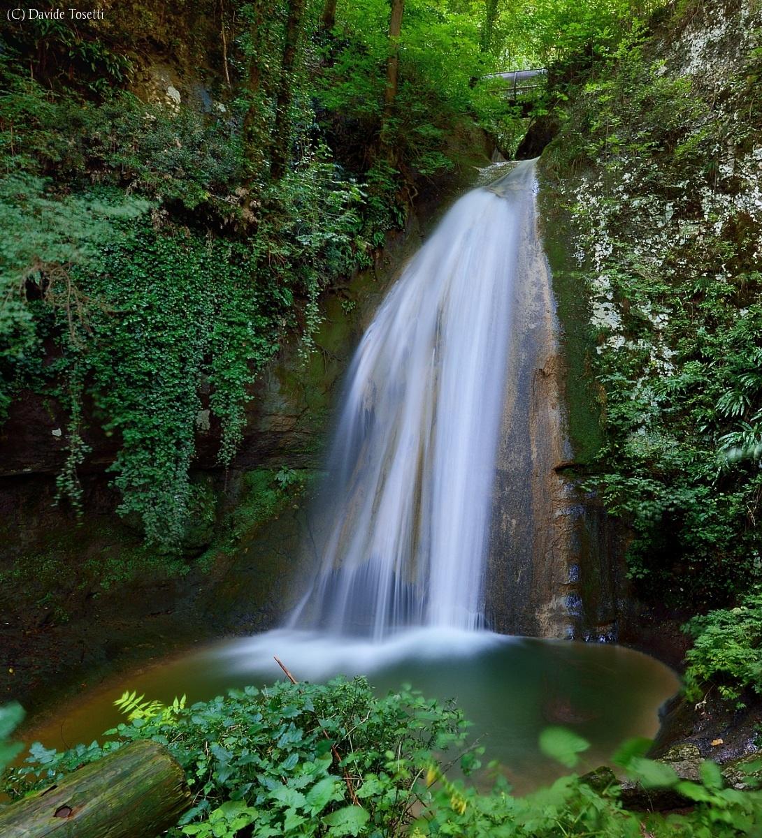 Waterfall Molina...